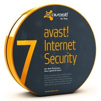 Download Avast Internet Security 7....