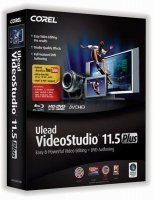 Download Ulead VideoStudio Plus 11....