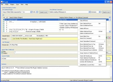 Download PFrank 2.33
