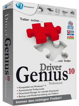 Download Driver Genius Professional...