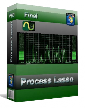 Download Process Lasso Pro 2012 v5....